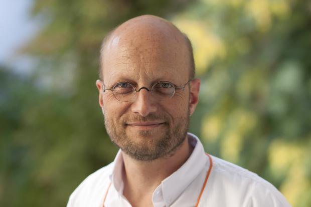 Dr. Christian Fiala